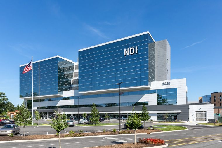 NeuroDiagnostic Institute